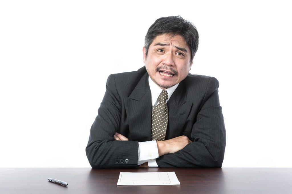 退職理由と転職理由の違い